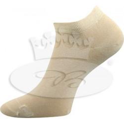Pánske kotníkové bambusové ponožky 2 páry