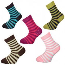 Detské bambusové ponožky Babar