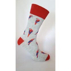 Dospelé ponožky Ara