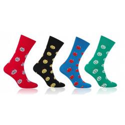 Pánske ponožky Emotikon