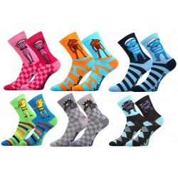 Detské ponožky Lichožrúti