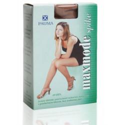 Nadmerné dámske pančuchy Maxmode spike 20 DEN