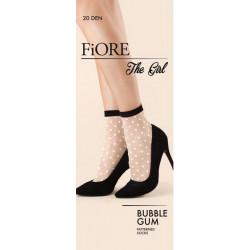 Dámske ponožky Bubble Gum 20 DEN c766ade858